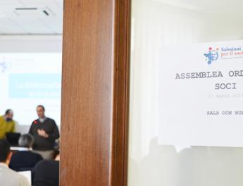 Assemblea ordinaria dei soci 2018. 25 anni di attività e una Riforma da attuare