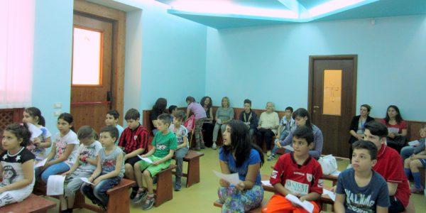 Case di Don Bosco – Salesiani per il Sociale – Foggia