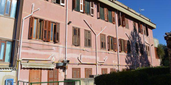 I Care Camporeale – Palermo – La struttura