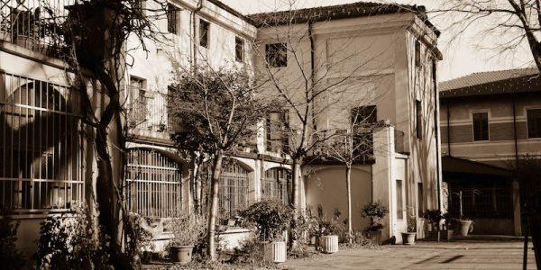 Casa che accoglie – Torino – L'esterno della struttura