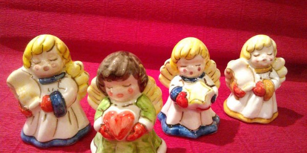 Ceramica – Salesiani per il Sociale – Angioletti