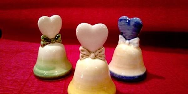 Ceramica – Salesiani per il Sociale – Campanelle