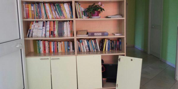Casa che accoglie – Sassari – La libreria dei ragazzi