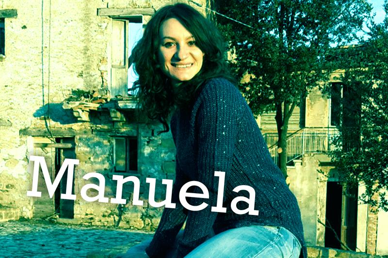 Manuela_volontaria_spagna