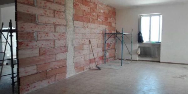 Casa che accoglie – Cisternino