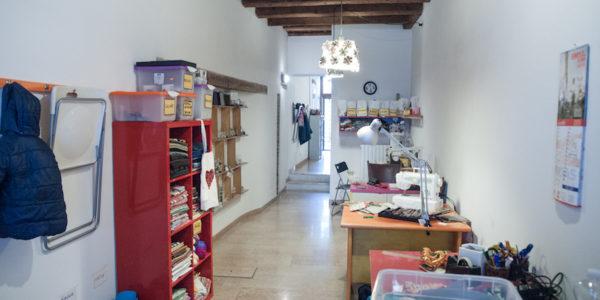 Cafè Bijoux – Verona – L'interno di Cafè Bijoux