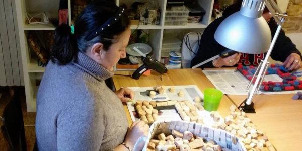 Cafè Bijoux – Verona – I lavori artiginali