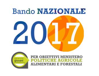 Bando Servizio Civile Nazionale 2017 – Politiche agricole