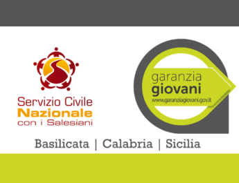 Basilicata – Calabria – Sicilia, bando Servizio Civile con Garanzia Giovani