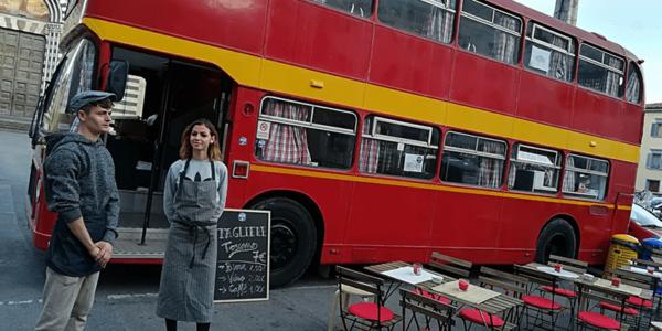 I volontari del bus – l'Busse Prato