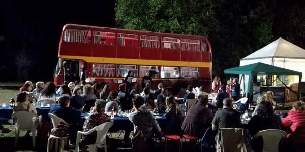 Gli eventi serali – l'Busse Prato