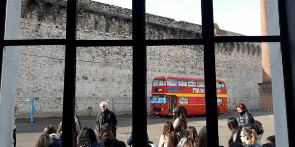 Il bus – l'Busse Prato