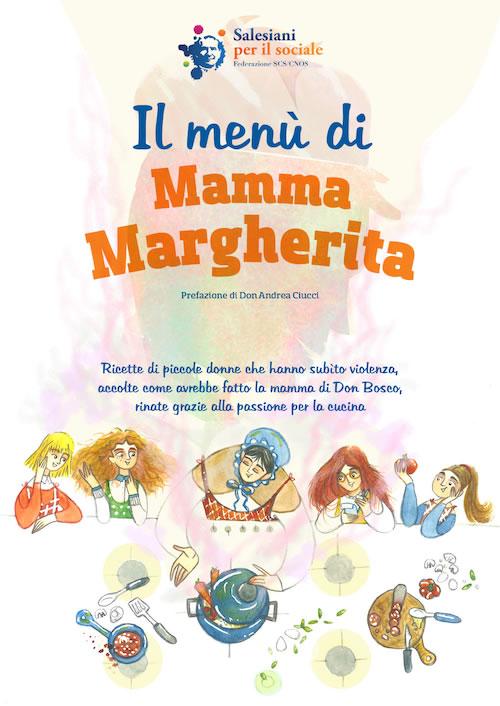 Copertina menu