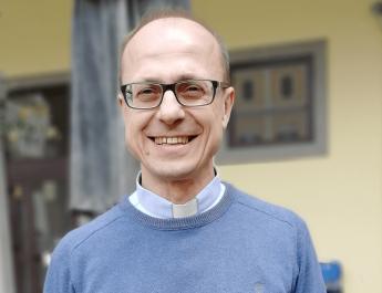 Don Roberto Dal Molin eletto nuovo presidente