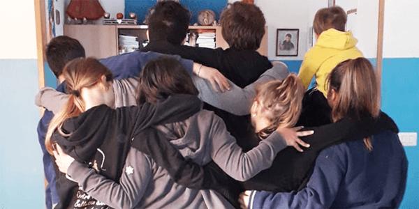 Tutti uniti, sempre! – Stella del Cammino