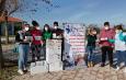 Grazie a UsAid al Villaggio Don Bosco di Foggia le attività proseguono in sicurezza