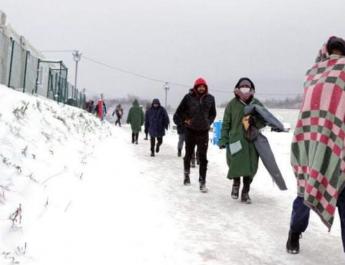 Le pratiche di respingimento dell'Italia alla frontiera con la Slovenia violano la Legge Zampa sulla protezione dei minori non accompagnati